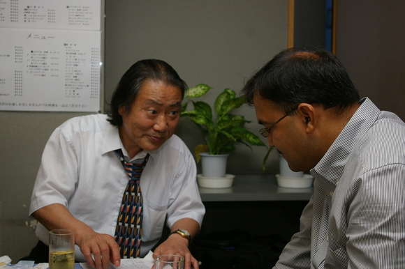 Days in Tokyo, with Prof.Mallah#6_a0186568_2156555.jpg