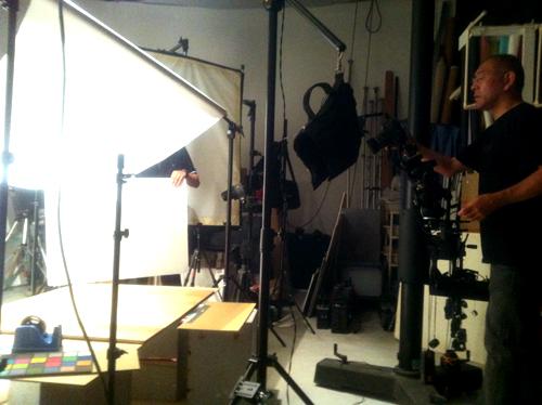 スタジオで写真撮影!_b0067774_17275340.jpg