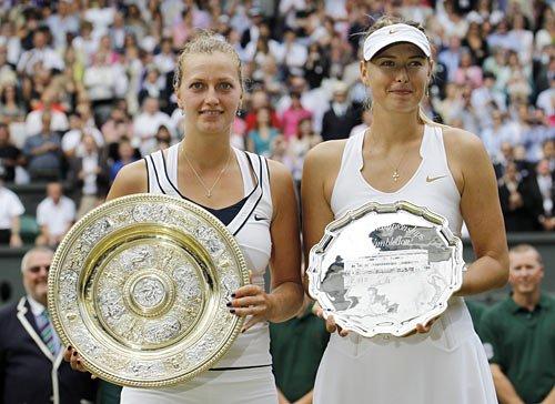 2011年ウィンブルドン選手権女子シングルス - 2011 Wimbledon Championships – Women's Singles