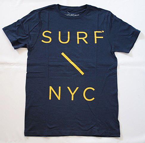 SATURDAYS SURF NYC x  Adam et Rope Biotope_f0010106_19395582.jpg