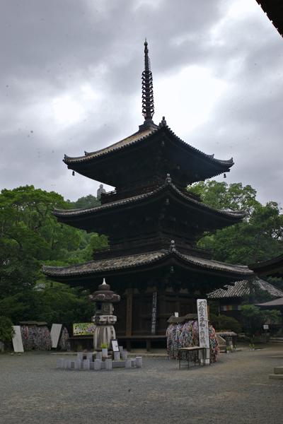 石手寺 娘の安産祈願詣り_e0203309_15542918.jpg