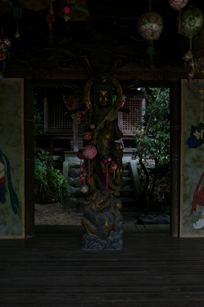 石手寺 娘の安産祈願詣り_e0203309_1556529.jpg