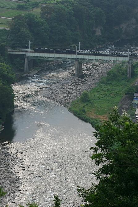 利根川の煌めき - 2011年初夏・上越 -_b0190710_22193295.jpg