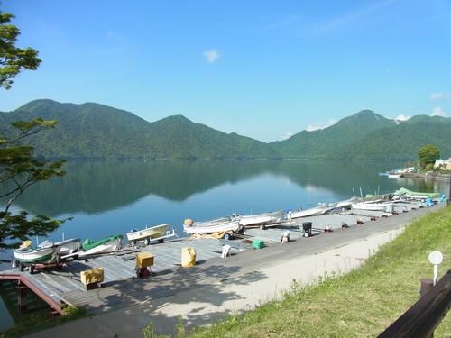中禅寺湖にて!_c0227612_14134355.jpg