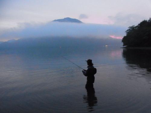 中禅寺湖にて!_c0227612_1462830.jpg