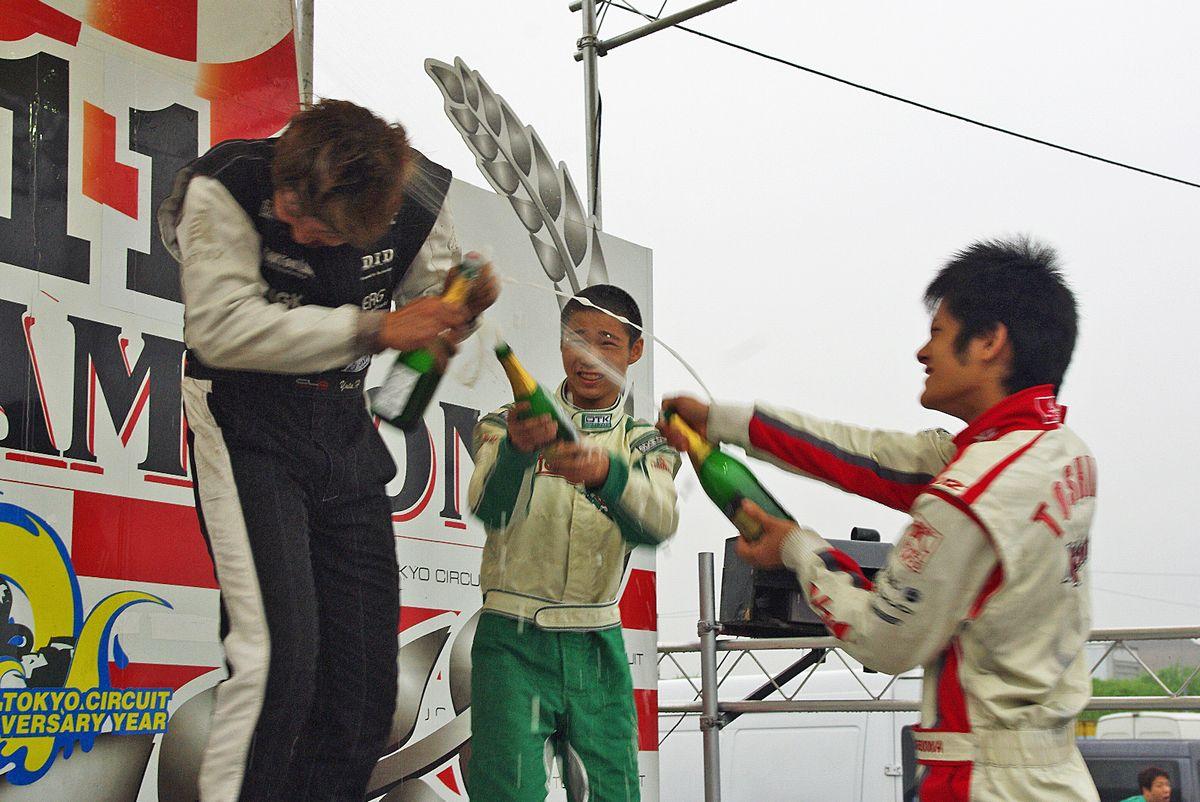 NTC CUP 第3戦『RMC』表彰式(2011.6.26)_c0224820_14411147.jpg