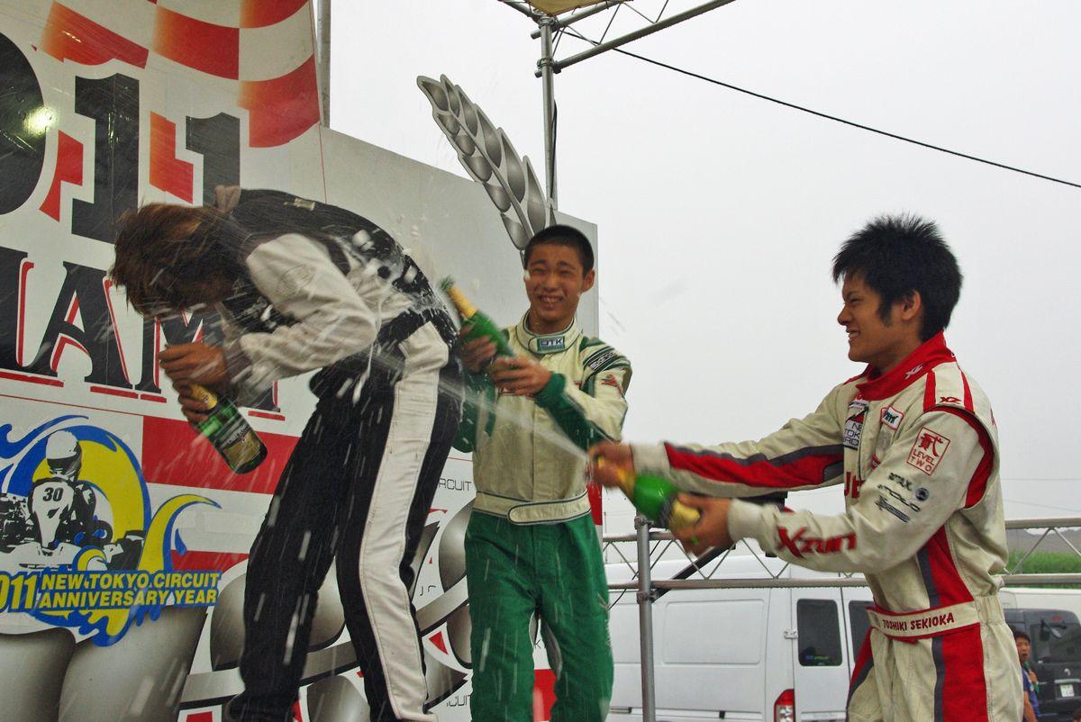 NTC CUP 第3戦『RMC』表彰式(2011.6.26)_c0224820_14413075.jpg