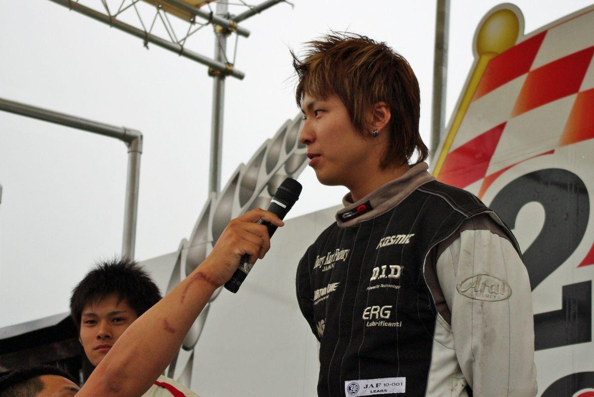 NTC CUP 第3戦『RMC』表彰式(2011.6.26)_c0224820_14441314.jpg