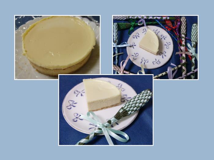 恋するチーズケーキ_b0203925_21313461.jpg