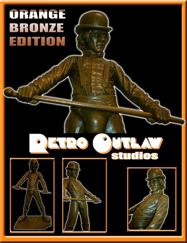 Retro Outlawの時計じかけのアレックス、8月上旬入荷。_a0077842_0273549.jpg
