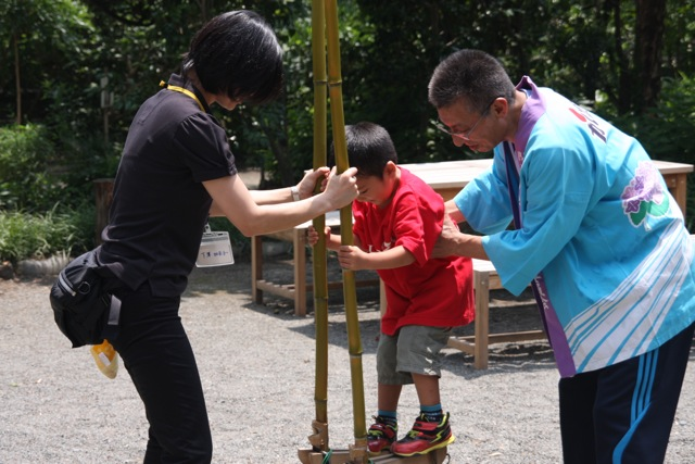 開成町にて環境応援団いっぽ気づきプログラム_c0067646_10151784.jpg