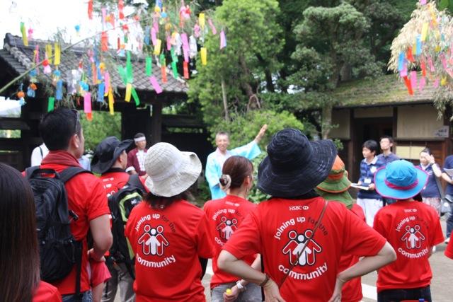 開成町にて環境応援団いっぽ気づきプログラム_c0067646_911592.jpg