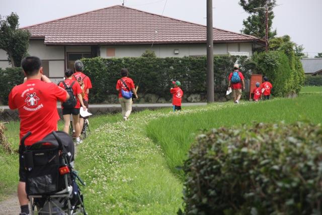 開成町にて環境応援団いっぽ気づきプログラム_c0067646_934649.jpg