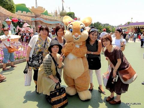 TOKYOディズニーランド 2_a0092659_20483917.jpg