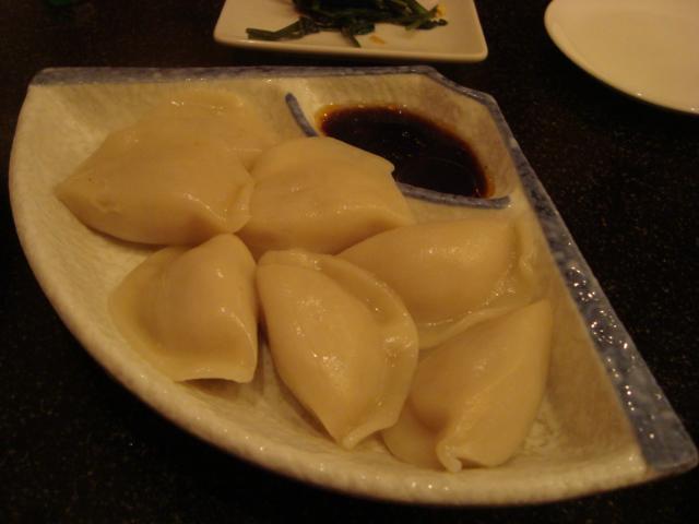 新宿「台湾料理 香城(カジョウ)」へ行く。_f0232060_14105738.jpg