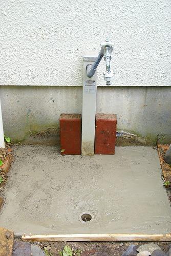 立水栓が出来ました~♪_d0083761_19153981.jpg