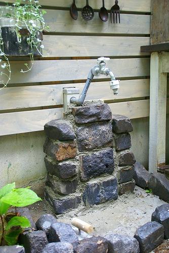 立水栓が出来ました~♪_d0083761_1929966.jpg