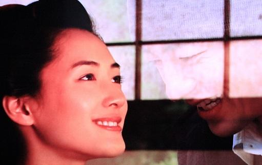 時空を超えたラブレター      ~「JINー仁ー」最終章~_a0107574_19523184.jpg