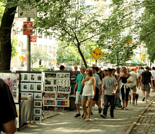 夏のニューヨークのオススメお散歩コース、ミュージアム・マイル_b0007805_22393580.jpg