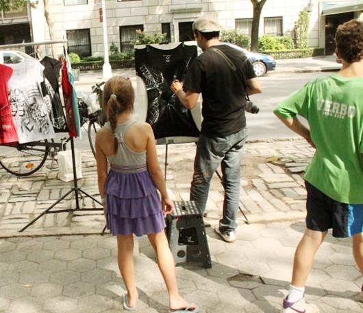 夏のニューヨークのオススメお散歩コース、ミュージアム・マイル_b0007805_22394944.jpg