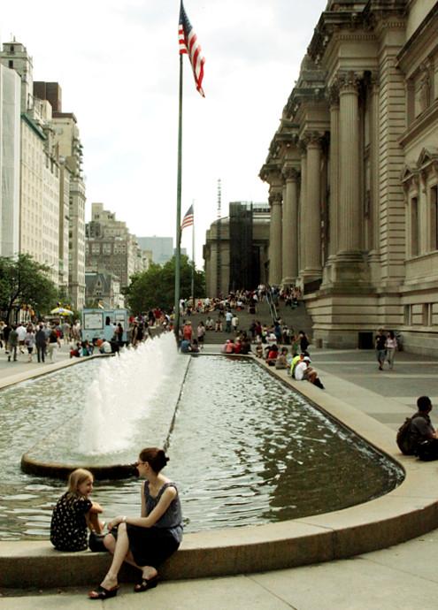 夏のニューヨークのオススメお散歩コース、ミュージアム・マイル_b0007805_22403272.jpg