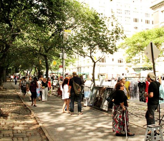 夏のニューヨークのオススメお散歩コース、ミュージアム・マイル_b0007805_22411893.jpg