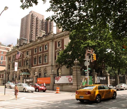 夏のニューヨークのオススメお散歩コース、ミュージアム・マイル_b0007805_22451761.jpg