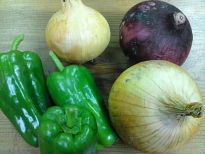 「夏野菜カレー」_b0131012_13564619.jpg