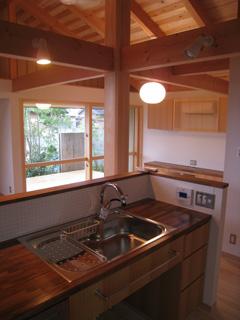 「和田の家」オープンハウス終了_b0179213_1923153.jpg