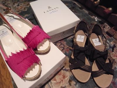 Summer shoes _c0193813_2037166.jpg
