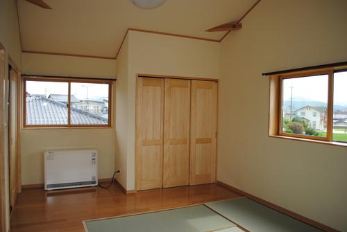 穂高SA邸 完成見学会お礼_c0218716_14484549.jpg
