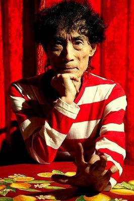 巨匠・楳図かずお、 74歳にてまさかの歌手転進!_e0025035_12595176.jpg