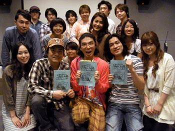 TVアニメ『TIGER & BUNNY』ゲスト声優にラーメンズの片桐仁が出演!_e0025035_21101522.jpg
