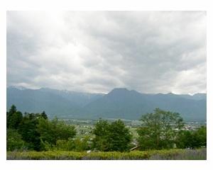 「おひさま」コース(奈良井宿・松本・安曇野)と白馬・栂池 その4_a0084343_22491457.jpg