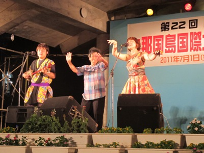 7月 4日 カジキ釣り大会最終日!_b0158746_16565912.jpg