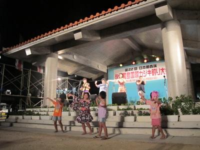 7月 4日 カジキ釣り大会最終日!_b0158746_16573592.jpg