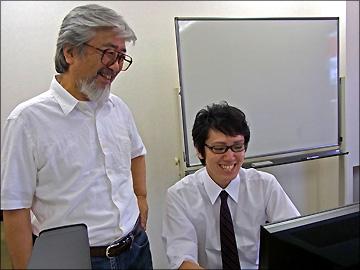 WEBスペシャリスト養成塾のOB・・・1年ぶりだな!_b0045453_17191496.jpg