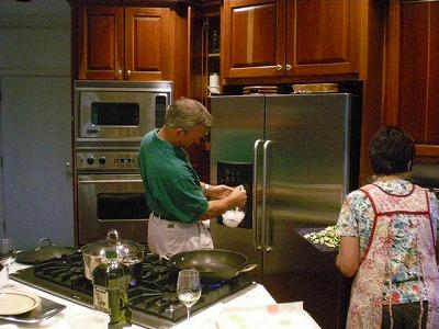 アトランタ料理教室レポートpart3_f0229557_14253829.jpg