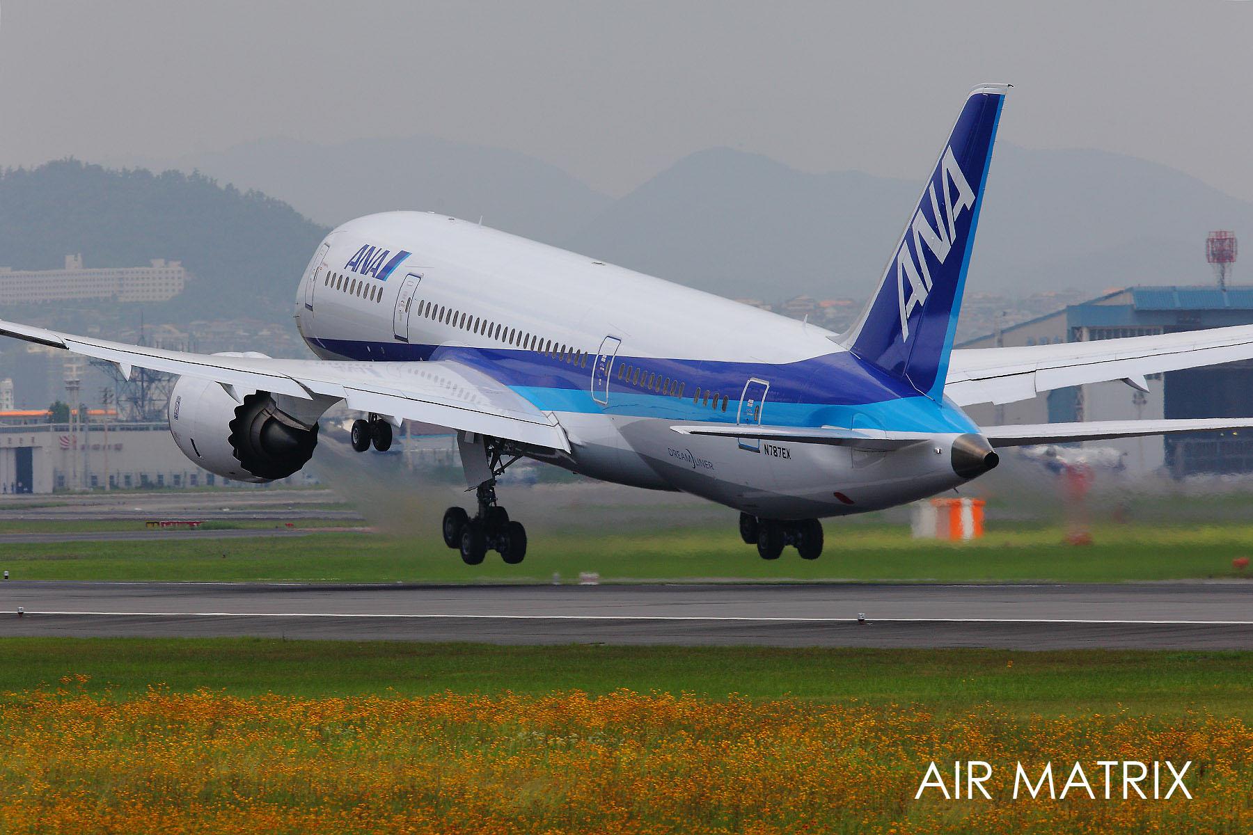B787 伊丹飛来_b0178609_23125943.jpg