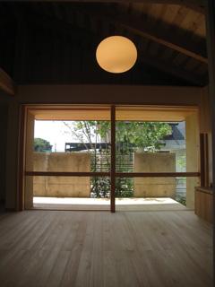 「和田の家」完了検査_b0179213_1847096.jpg