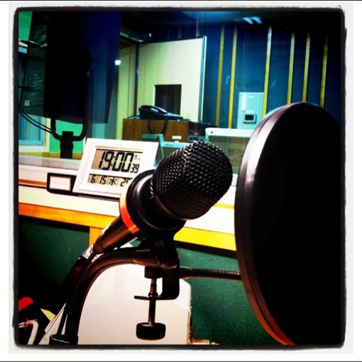 生まれてはじめてのラジオのこと。_d0051613_17392632.jpg