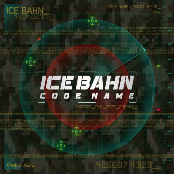 「Code Name / ICE BAHN」 New Single CD発売決定!_d0107546_1305678.jpg