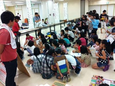 MOTTAINAIフリーマーケット開催報告@池袋サンシャインDホール_e0105047_15534422.jpg