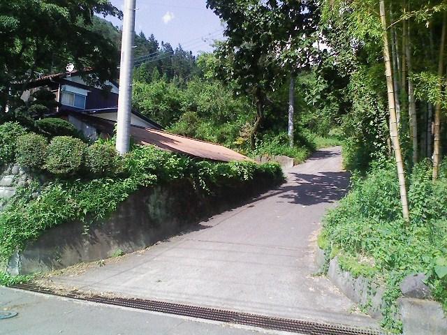 2011/07/05 百蔵山 大同山_d0233770_22144343.jpg