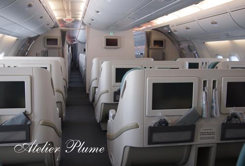韓国旅行 エアバスA380_e0154202_2134094.jpg