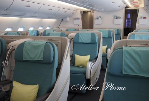 韓国旅行 エアバスA380_e0154202_21342779.jpg
