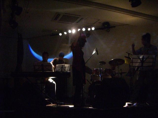 SPARKLING☆CHERRY@渋谷UDL_a0088007_21204238.jpg
