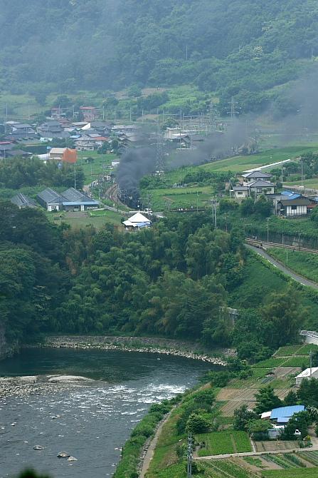 利根川と重連 - 2011年初夏・上越重連 -_b0190710_2353313.jpg