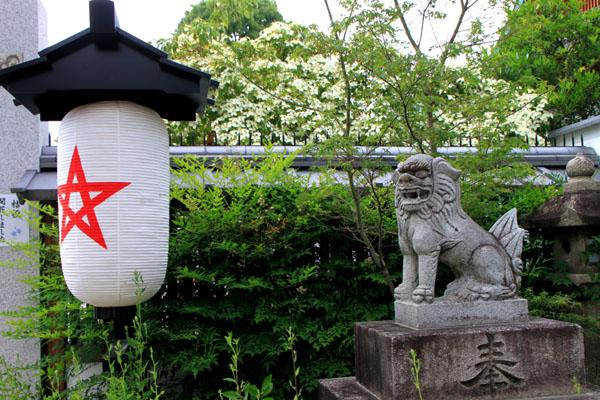 晴明神社_e0048413_15374725.jpg