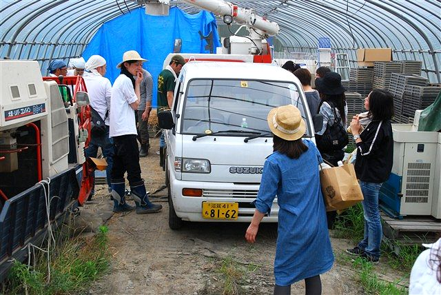 日野町 小麦ワークショップ ~最終章~_c0116714_2454073.jpg
